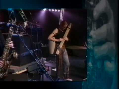Iona - Iona - Flight Of The Wild Goose. (Uploaded from VHS copy). Recorded in Holland in 1990 for EO Broadcast Company, Hilversum. This concert was for a CCM series...