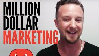 Miami Internet Marketing - Million Dollar Plan