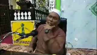 Kisah Iblis Mencuri Cincin Nabi Sulaiman A S   Ustaz Auni Mohamed