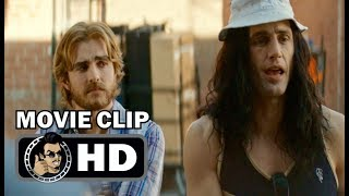 Nonton THE DISASTER ARTIST Movie Clip - Day One Speech (2017) James Franco, Seth Rogan Comedy Movie HD Film Subtitle Indonesia Streaming Movie Download