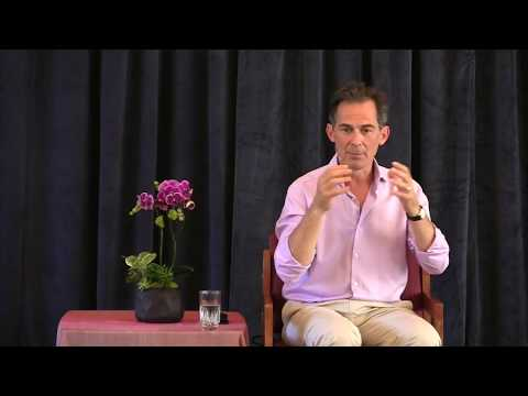 Rupert Spira Video: A Closer Look at the Concept of Time and Eternity