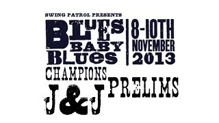 Nonton Blues Baby Blues 2013   Champions Jack   Jill Prelims Film Subtitle Indonesia Streaming Movie Download