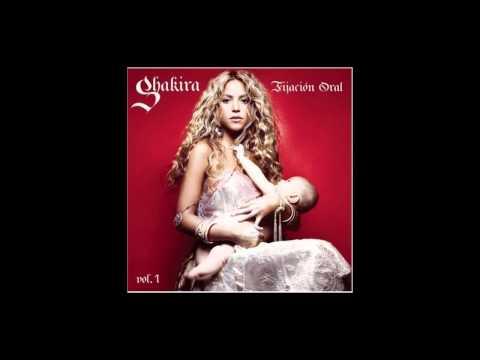 Tekst piosenki Shakira - Lo imprescindible po polsku