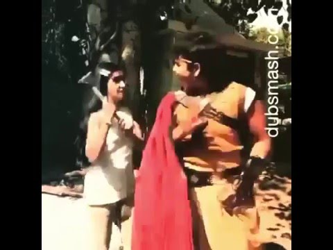 Video Video Dubsmash Baalveer (Dev Joshi) and Anushka Sen download in MP3, 3GP, MP4, WEBM, AVI, FLV January 2017