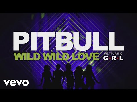 wild - Get Pitbull's new single