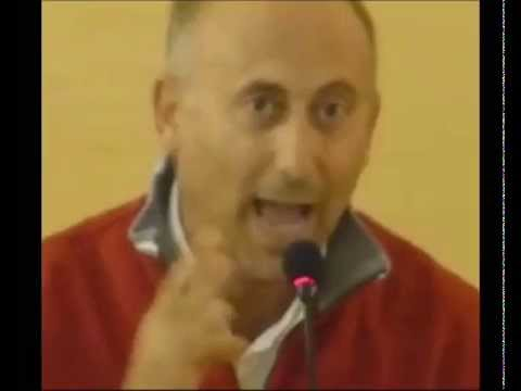 Colleromano: il video dell'intervento di Gabriele Pasqualone (PD)