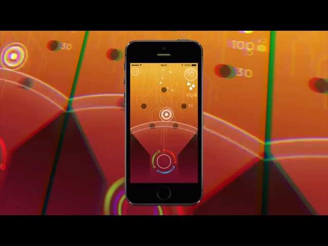 Fallen - iOS Gameplay Trailer