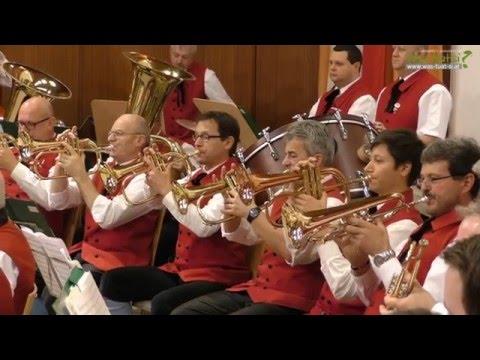 Neujahrskonzert 2016 Trachtenmusikkapelle Bad Leonfelden