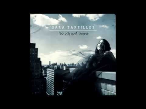 The Blessed Unrest – Sara Bareilles – Full Album (Álbum Completo)