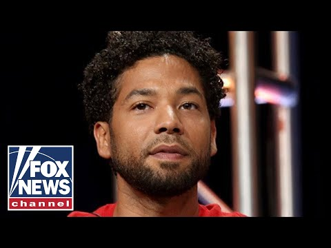 Police say Jussie Smollett faked attack to promote his career