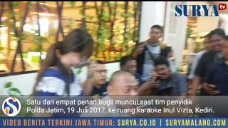 Video HEBOH! Inilah 'Penampakan' Penari Bug1l di Inul Vizta Kediri MP3, 3GP, MP4, WEBM, AVI, FLV Juli 2017