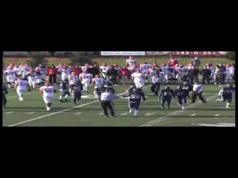 Momo Football Highlight 2K13(1/2)