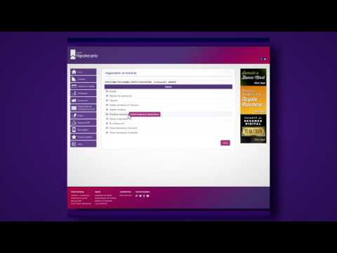 Video: Tutorial Home Banking PRO.CRE.AR.