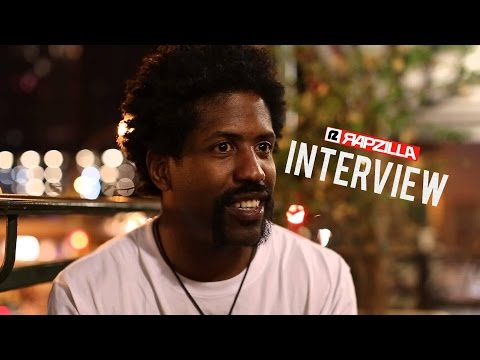 SXSW Video Interview: Strange Music's Murs has strong opinions about the Christian rapper title, Pt. 2
