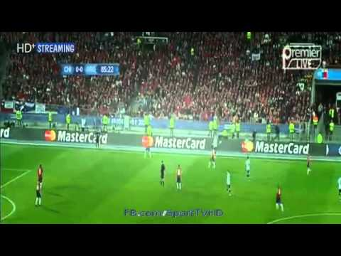 Chile vs Argentina Full match Final Copa America 2015 English high quality