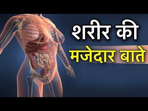 HUMAN BODY FACTS    हमारे शरीर के रोमांचक रहस्य    HUMAN BODY INFO    HUMAN BODY AMAZING FACTS