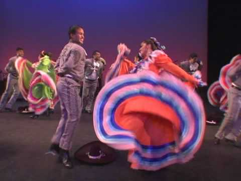 Calpulli Mexican Dance Company: Highlights from 2004 to 2010