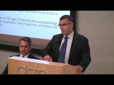 The Problem with Europe's Austerity Debate (Simeon Djankov)
