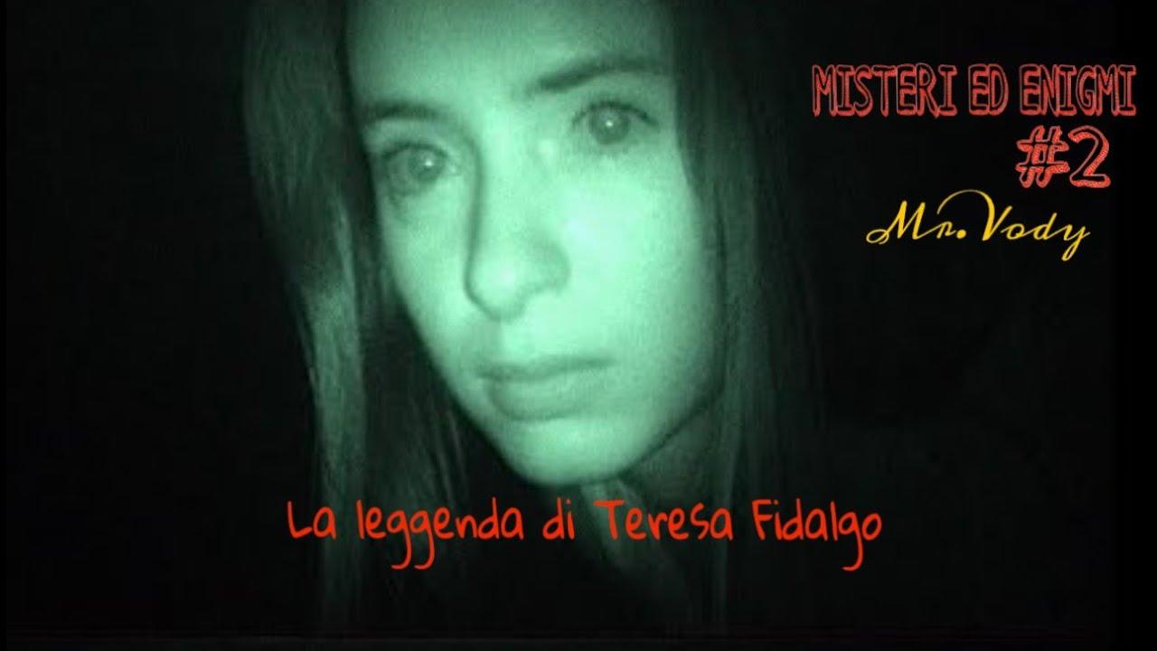 Teresa Fidalgo, la Leggenda dell'Autostoppista Fantasma