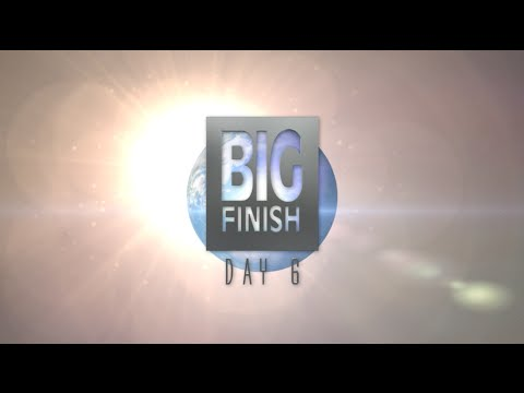 Check These Interviews From Big Finish Day 6!