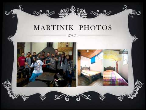 Video of Swiss Hostal Martinik