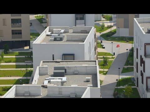 Fondazione Housing Sociale  muovere gli interessi di mercato verso obiettivi di natura pubblica
