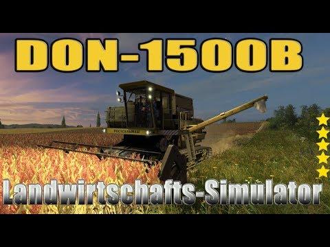 DON-1500B v2.1