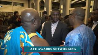 AYE AWARDS NETWORKING