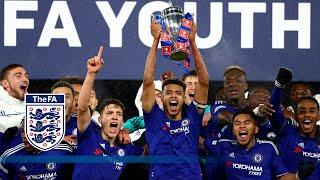 Video Chelsea U18 3-1 Manchester City U18 (2015/16 FA Youth Cup Final Leg 2) | Goals & Highlights MP3, 3GP, MP4, WEBM, AVI, FLV Mei 2017