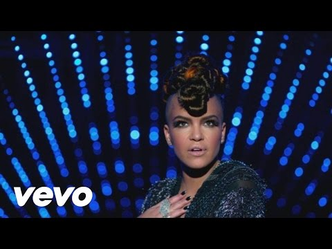 Eva Simons – I Don't Like You