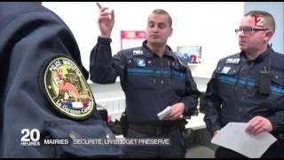 Colombes France  City new picture : La sécurité à la Garenne-Colombes / France 2 12/11/2015