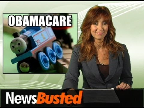 NewsBusted 11/05/13