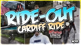 Ride-Out with The Laughing Lunatics 059