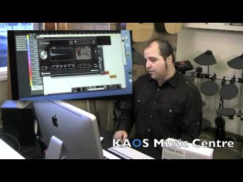 Gear Review – Cubase 6 Upgrade