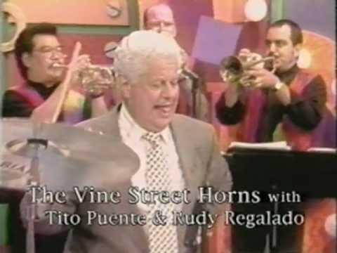 Vine Street Horns Promo 1995