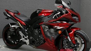 10. 2011 YAMAHA YZFR1  - National Powersports Distributors