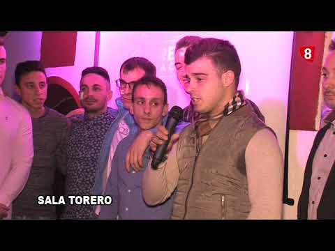 SALA TORERO PREMIOS EXCELENCIA TOREO