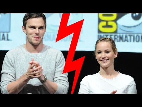 lawrence - 7 Things You Didn't Know About JLaw ▻▻ http://youtu.be/Yg8ivvbJrvg More Celebrity News ▻▻ http://bit.ly/SubClevverNews If you're like us then you're still mo...