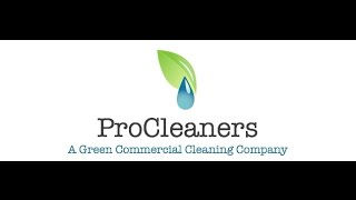 What does it mean to be a Green Commercial Cleaning Company?