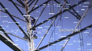 Creos - Campagne Jobs - V.O. lëtzebuergesch