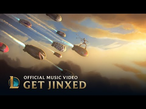 Jinx Music Video - League of Legends