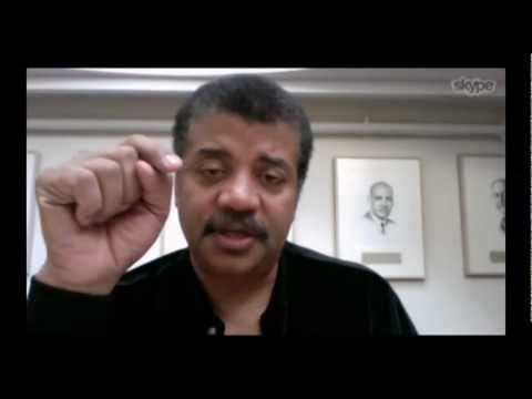 Neil deGrasse Tyson Knows All Video