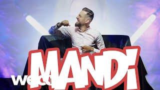 Mandi - Ti je schatzi ime - Realiteti REMiX  (Official Audio)