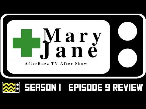 Mary & Jane Season 1 Episode 9 Review w/ Harry Elfont and Deborah Kaplan | AfterBuzz TV