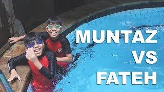 Video Muntaz Halilintar Kalah Cuci Piring 13 Anggota Gen Halilintar? SERU! MP3, 3GP, MP4, WEBM, AVI, FLV Mei 2019