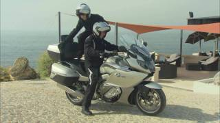 4. [2010-10] Video Officielle HD Presentation BMW K1600GTL 2011 - S2M BMW Motorrad Paris Est
