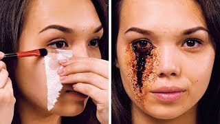 Video 19 TV AND MOVIE MAKEUP FOR YOUR SFX LOOK MP3, 3GP, MP4, WEBM, AVI, FLV Juni 2019