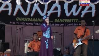 Keluhan jiwa An Nawa Qasidah Modern 2016 Video
