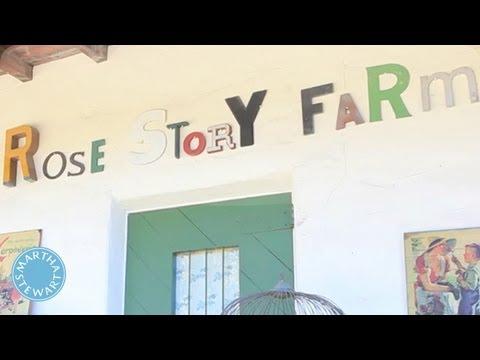 A Tour of Rose Story Farm