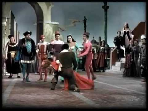 Kiss Me Kate Trailer